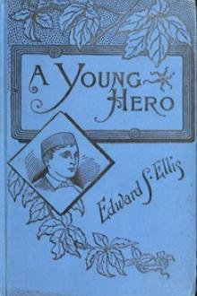 A Young Hero by Lieutenant R. H. Jayne