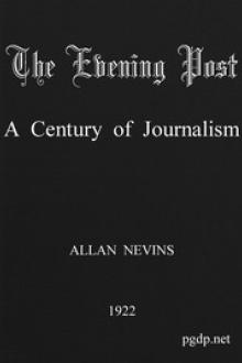 The Evening Post by Joseph