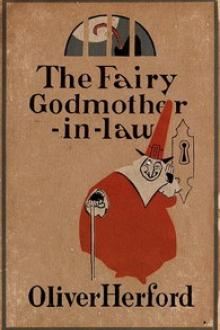 The Fairy Godmother-in-law by Oliver Herford