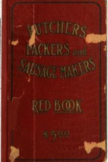 Butchers' by Geo. J. Sayer