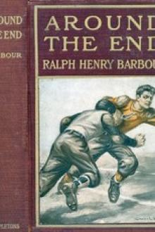 Around the End by Ralph Henry Barbour