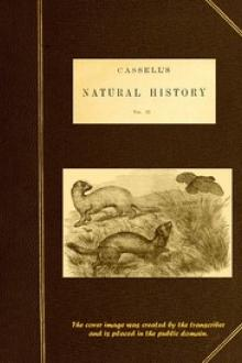 Cassell's Natural History, Vol. 2 by Various