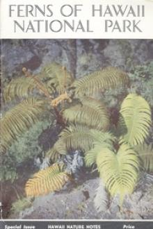 Ferns of Hawaii National Park by Douglass H. Hubbard