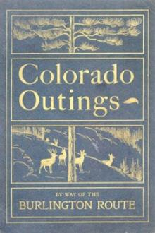 Colorado Outings by James W. Steele
