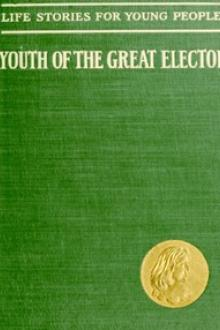 The Youth of the Great Elector by Ferdinand Schmidt