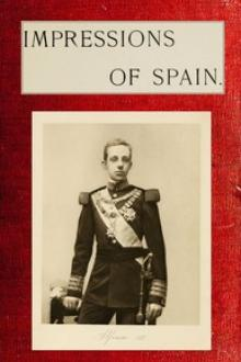 Impressions of Spain by Albert Frederick Calvert