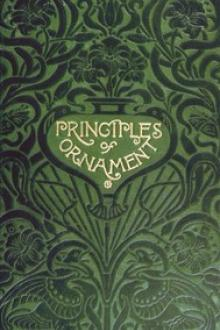 The Principles of Ornament by James Ward