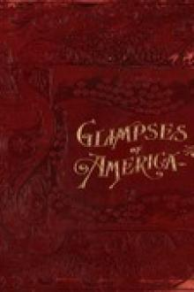 Glimpses of America by James William Buel
