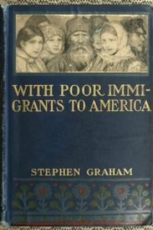 With Poor Immigrants in America by Stephen Graham