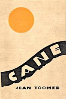 Cane by N. Jean Toomer