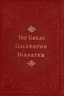 The Great Galveston Disaster by Josephine Chase