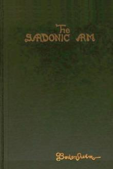 The Sardonic Arm by Maxwell Bodenheim
