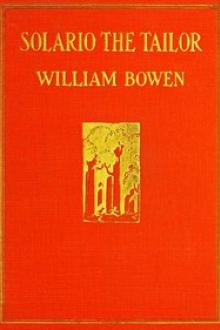 Solario the Tailor by William Bowen