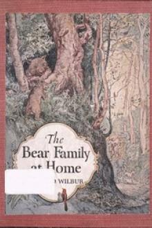 The Bear Family at Home