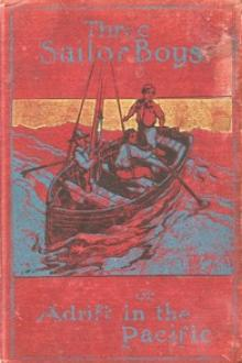Three Sailor Boys or Adrift in the Pacific