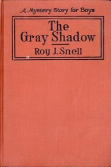 The Gray Shadow by Roy J. Snell