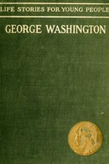 George Washington by Ferdinand Schmidt
