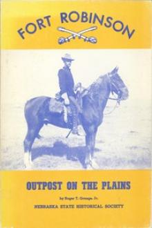 Fort Robinson by Jr., Roger Tibbetts Grange