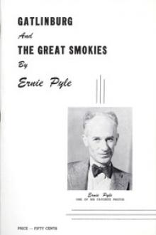 Gatlinburg and the Great Smokies by Ernie Pyle