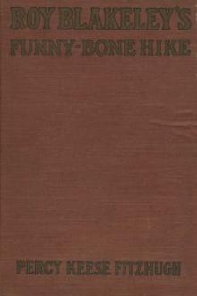 Roy Blakeley's Funny-bone Hike by Percy K. Fitzhugh