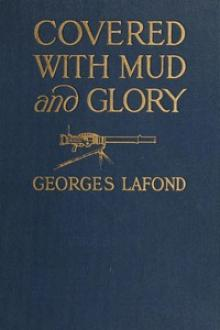 Covered With Mud and Glory by Georges Lafond