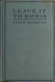 Leave it to Doris by Ethel Hueston