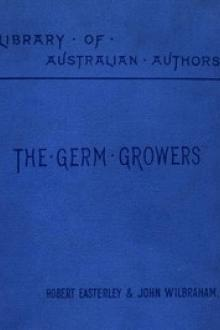The Germ Growers by Robert Potter