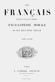Les Français peints par eux-mêmes, tome 2