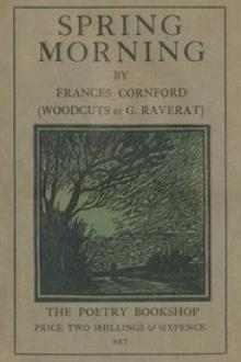Spring Morning by Frances Cornford