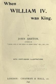When William IV by John Ashton