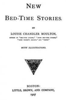 New Bed-Time Stories by Louise Chandler Moulton