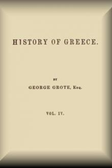 History of Greece, Volume 04 by George Grote