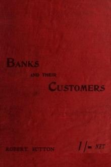 Banks and Their Customers by Henry White Warren