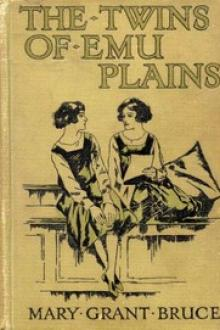 The Twins of Emu Plains by Mary Grant Bruce
