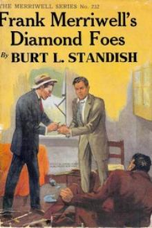 Frank Merriwell's Diamond Foes by Morgan Scott