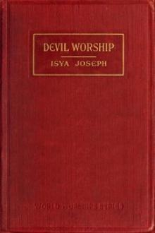 Devil Worship by Isya Joseph