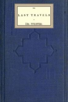 The last travels of Ida Pfeiffer