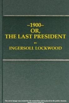 1900 or by Ingersoll Lockwood