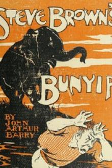 Steve Brown's Bunyip and other Stories by James Arthur Barry, Rudyard Kipling