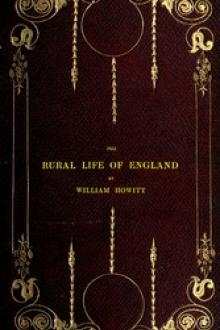 The Rural Life of England by William Howitt