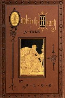 Idols in the Heart by Charlotte Maria Tucker