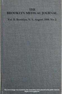 The Brooklyn Medical Journal by Various