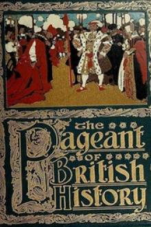 The Pageant of British History by J. Edward Parrott