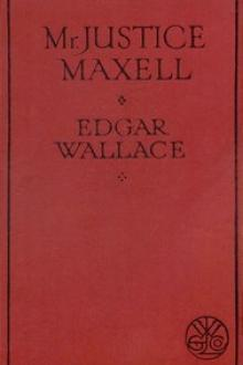 Mr by Edgar Wallace