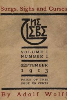 The Glebe 1913/09 (Vol. 1, No. 1) by Adolf Wolff