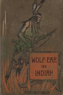 Wolf Ear the Indian by Lieutenant R. H. Jayne