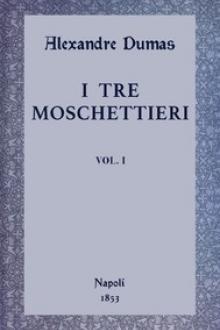 I tre moschettieri, vol