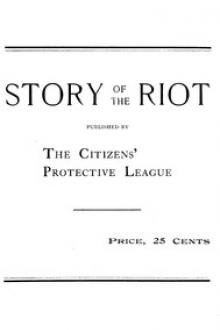 Story of the Riot by Various