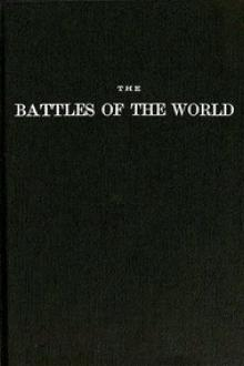 The Battles of the World by John Douglas