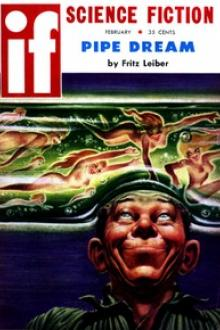 Pipe Dream by Fritz Leiber